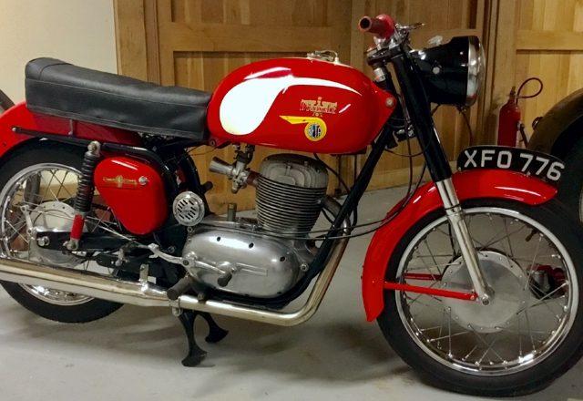 1961 Bianchi